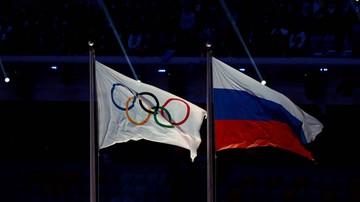 2017-11-09 MKOl: Rosjanie stracili dwa kolejne medale igrzysk w Soczi