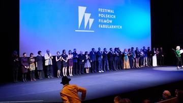18-09-2017 22:36 Rozpoczął się 42. Festiwal Polskich Filmów Fabularnych w Gdyni