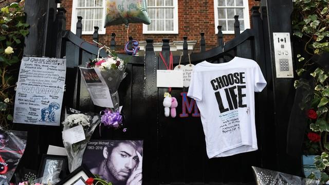 Przyczyna śmierci George'a Michaela nadal nieznana