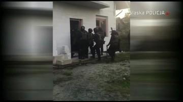 Trzy osoby zatrzymane za uprowadzenie kobiety dla okupu