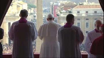 Papież: niech nasza bliskość dotrze dziś do najsłabszych