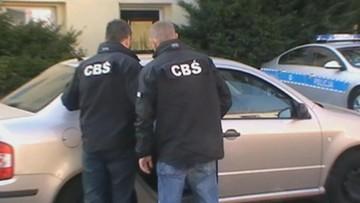 29-02-2016 16:52 Szef CBŚP z Rzeszowa zatrzymany. Usłyszał zarzuty m.in. przyjmowania korzyści majątkowych