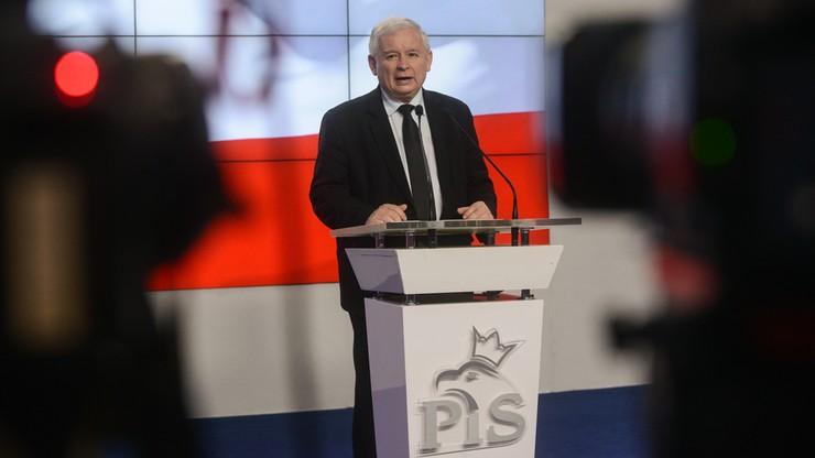 Sondaż: największą sympatią cieszy się PiS. Największa niechęć wobec partii KORWiN