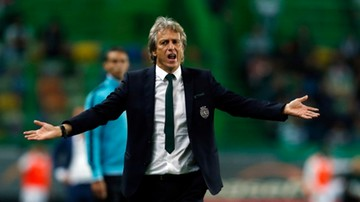 2016-10-22 Remis Sportingu Lizbona z... Tondelą