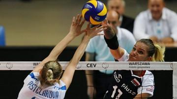 2017-05-25 Słowacja pokonana. Trzecie zwycięstwo Polek w eliminacjach MŚ