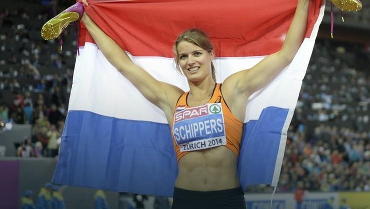 Schippers i Knegt sportowcami roku w Holandii