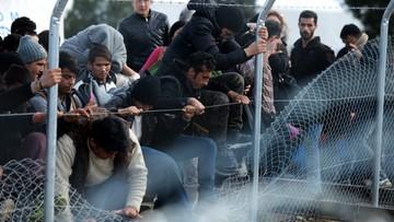 25-02-2016 08:45 Niemcy: do 2020 roku przyjedzie 3,6 mln uchodźców