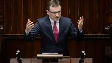 14-01-2016 09:36 Sejm: projekt połączenia funkcji ministra sprawiedliwości i prokuratora generalnego trafi do komisji