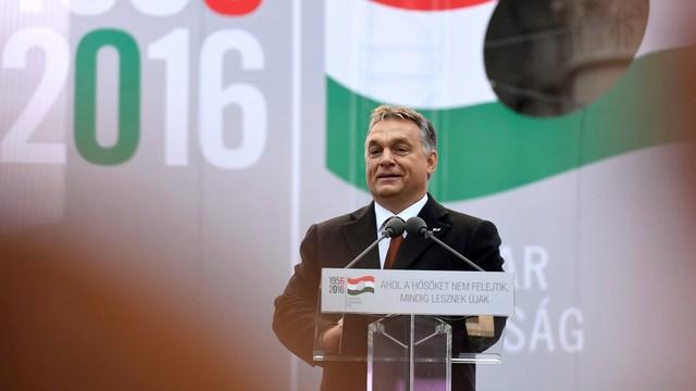 Orban: trzeba uratować Europę przed zsowietyzowaniem