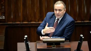 29-01-2016 12:15 Debata po expose szefa MSZ. Schetyna: Polska niewłaściwie dobiera partnerów w Europie