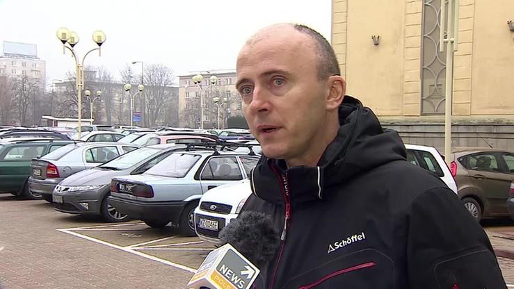 Cezary Gurjew z PR o Bohdanie Tomaszewskim