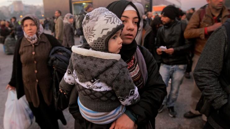 Holandia utworzy 300-osobowy zespół do kontroli granic UE