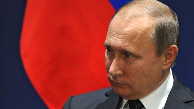 Panama Papers spiskiem przeciwko Rosji? Dla Putina to oczywiste