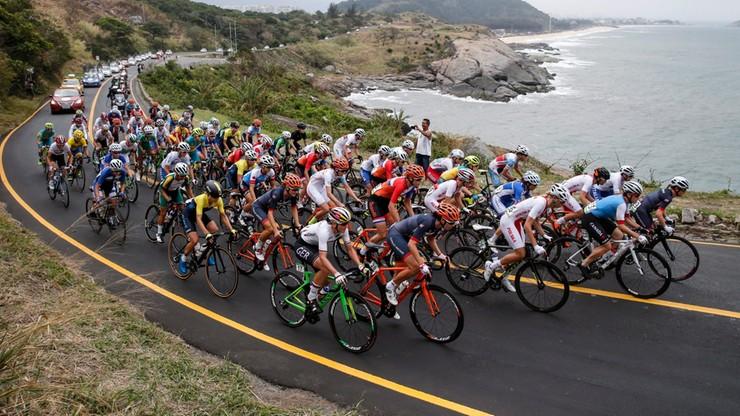 Rio 2016: Brazylijski kolarz podejrzany o doping