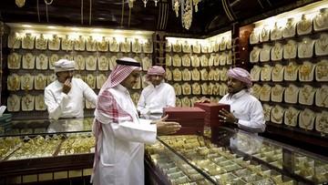 20-04-2017 13:51 W centrach handlowych w Arabii Saudyjskiej mają pracować tylko Saudyjczycy