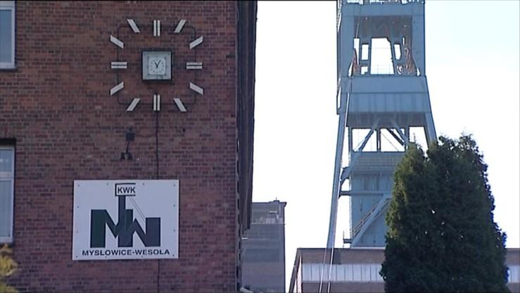 Będzie wizja lokalna po wybuchu metanu w kopalni Mysłowice-Wesoła. Półtora roku po tragedii