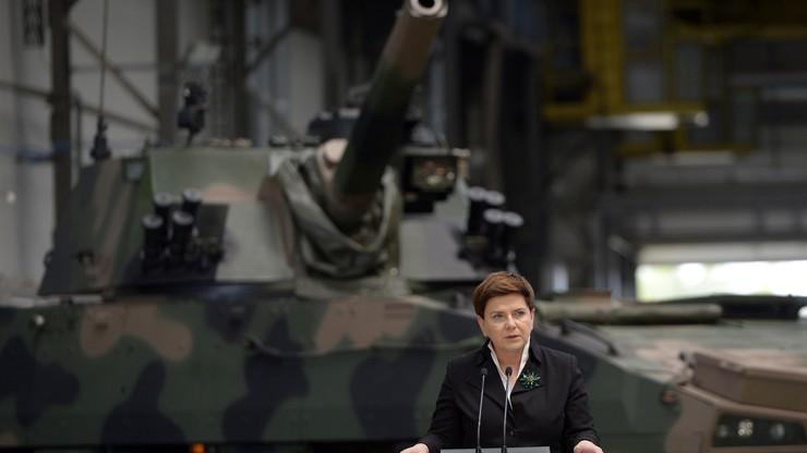 Wojsko Polskie kupi moździerze Rak ze Stalowej Woli