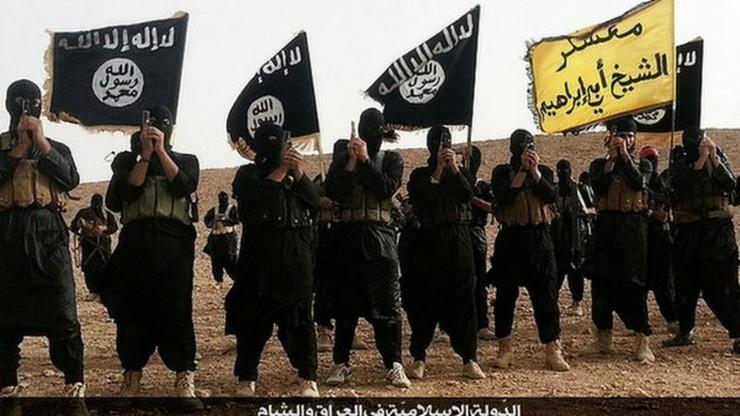 """""""Bojownicy ISIS wyruszyli z Syrii do Europy. Będą atakować parami"""""""
