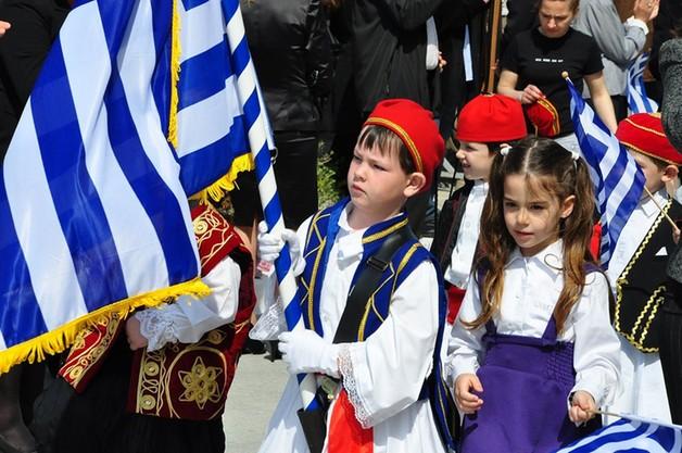 Grecy chcą być mniejszością narodową w Polsce