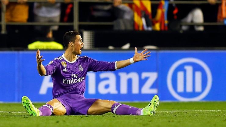 2017-02-22 Błyskawiczne gole pogrążyły Real! Valencia pokonała lidera