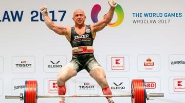 2017-07-30 Polskie medale na The World Games. Przeżyjmy to jeszcze raz! (WIDEO)