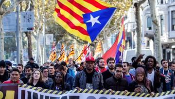 Juncker: niech liderzy Katalonii nie lekceważą poparcia UE dla Rajoya