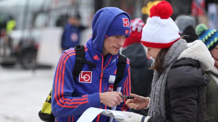 Norwegowie zachwyceni atmosferą w Wiśle