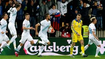 2015-11-17 Baraże EURO 2016: Dwie dobitki i gol! Słoweńcy tylko chwilowo przedłużyli nadzieje