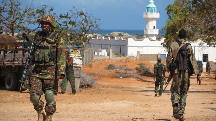 Kenia: udaremniono próbę ataku terrorystycznego