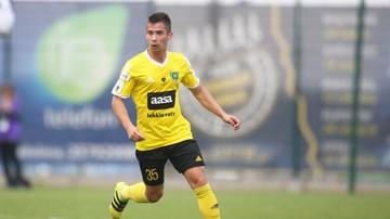 2017-05-20 Nice 1 Liga: Sensacja w Katowicach, wygrana Miedzi Legnica