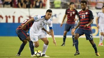 2017-07-20 Złoty Puchar CONCACAF: USA i Kostaryka w półfinale