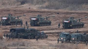 09-03-2016 05:23 Korea Północna zminiaturyzowała głowice jądrowe. Może je umieszczać na rakietach