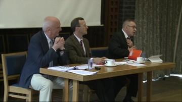 Sąd nad sędzią Morawskim. Reakcje na wystąpienie w Oxfordzie