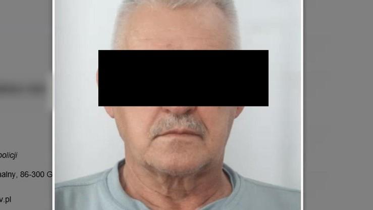 Pedofil z Grudziądza zatrzymany w Wielkiej Brytanii