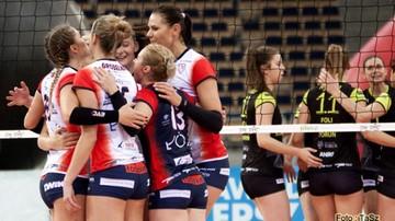 2017-10-30 KSZO Ostrowiec - Grot Budowlani Łódź: Transmisja w Polsacie Sport