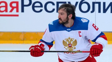 2017-10-08 NHL: Rosjanin wyrównał stuletni rekord