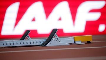 2015-11-12 Rosyjski bank nie będzie już sponsorem IAAF