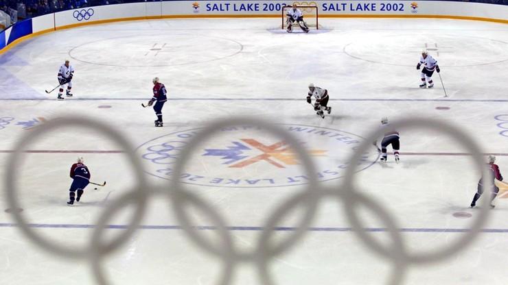 Salt Lake City chce ponownie zorganizować zimowe igrzyska