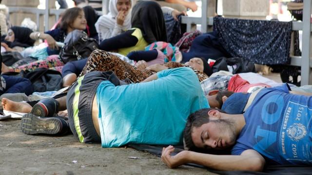 Niemcy: Rząd planuje imigracyjny pakiet ustaw