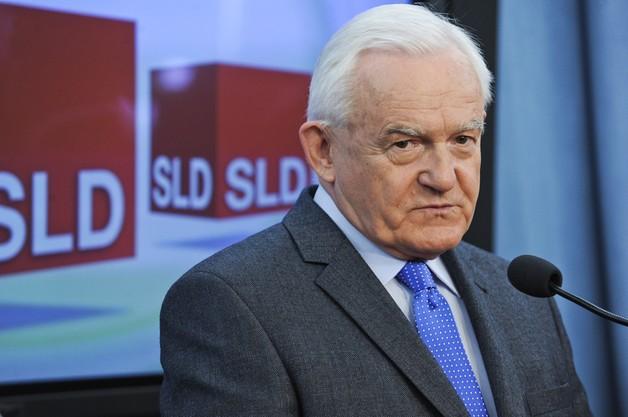SLD nie wycofa się z poparcia dla Ogórek