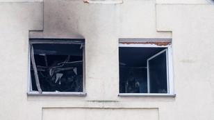 Straż: Od czwartku w pożarach zginęły 22 osoby