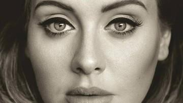 08-02-2016 22:46 Adele królową rynku muzycznego