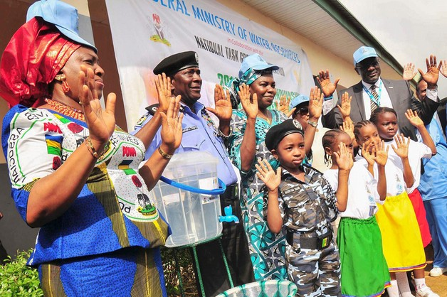 Nigeria wolna od eboli