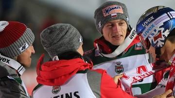 2017-01-04 Skoki narciarskie: Polska liderem Pucharu Narodów