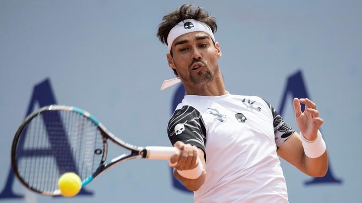 Puchar Davisa: Hurkacz z Gombosem na otwarcie w Bratysławie