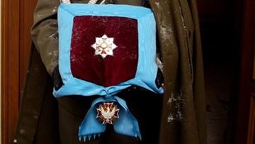 05-01-2016 23:07 W skład Kapituły Orderu Orła Białego wchodzi już tylko prezydent Andrzej Duda