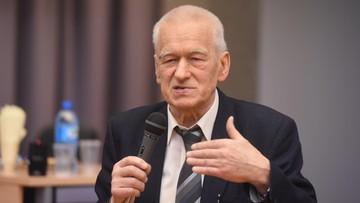 """Kornel Morawiecki utworzy koło poselskie """"Wolni i Solidarni"""""""