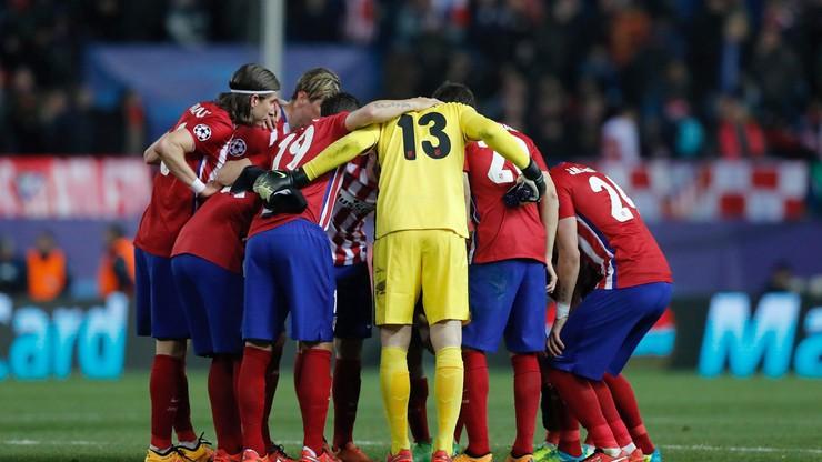 Zaskakująca porażka Atletico Madryt! FC Barcelona bliżej tytułu