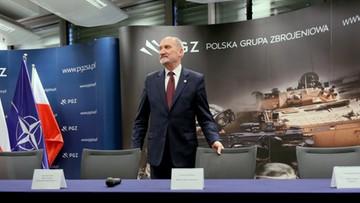 """24-12-2016 15:40 """"Sfałszowanie materiału dowodowego"""". MON chce od Kremla zapisu rozmów z tupolewa"""