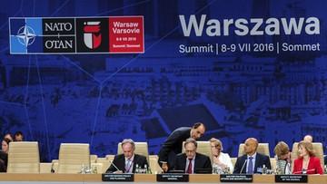 """10-07-2016 13:11 MSZ Rosji o """"wymyślonych"""" przez NATO zagrożeniach ze Wschodu"""
